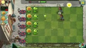 Соберите армию новых мощных растений Plants vs Zombies 2