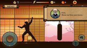 Файтинг Shadow Fight 2