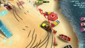 Blur Overdrive для Android