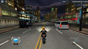 Раннер Dhoom3 The Game