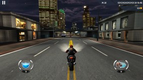 Гонки на мотоциклах в Dhoom3 The Game