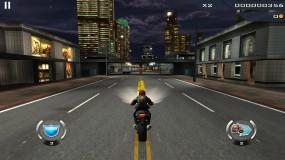 Гонки на мотоциклах в Dhoom3 The Game