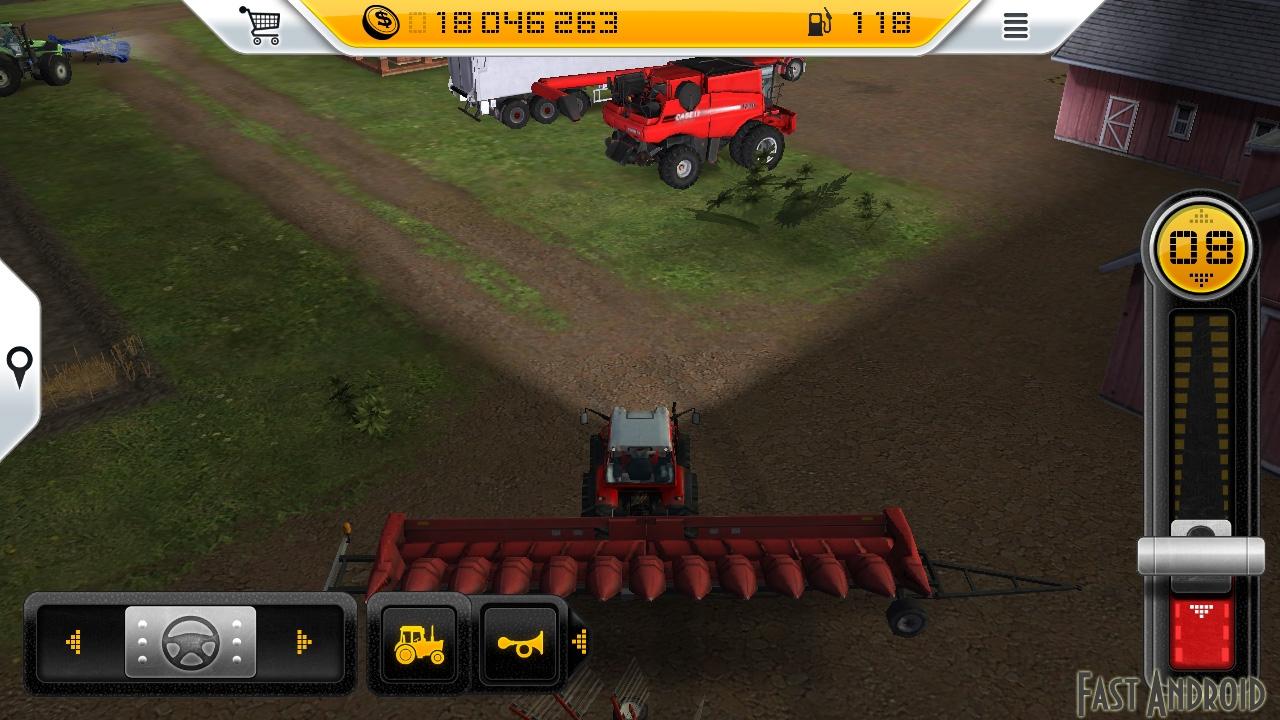 Скачать ферму симулятор 14 на андроид