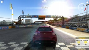 Гонки GT Racing 2 The Real Car Experience