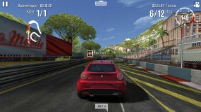 Игра GT Racing 2 The Real Car Experience