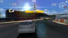GT Racing 2 The Real Car Experience для Android