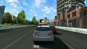 GT Racing 2 The Real Car Experience проверьте свои навыки вождения