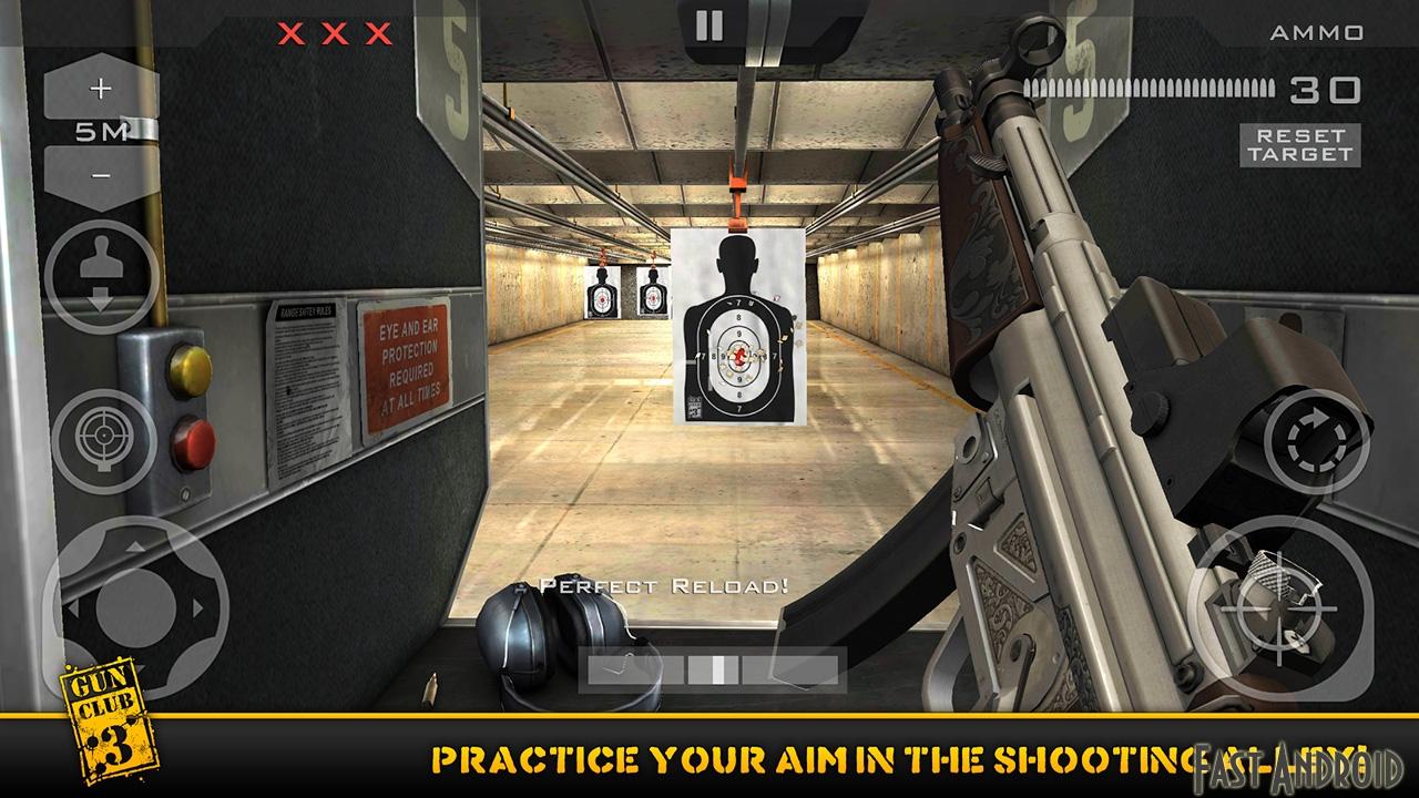 Игра Gun Club 3