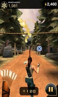 Раннер Hunger Games Panem Run