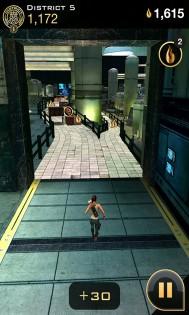 Локация Hunger Games Panem Run