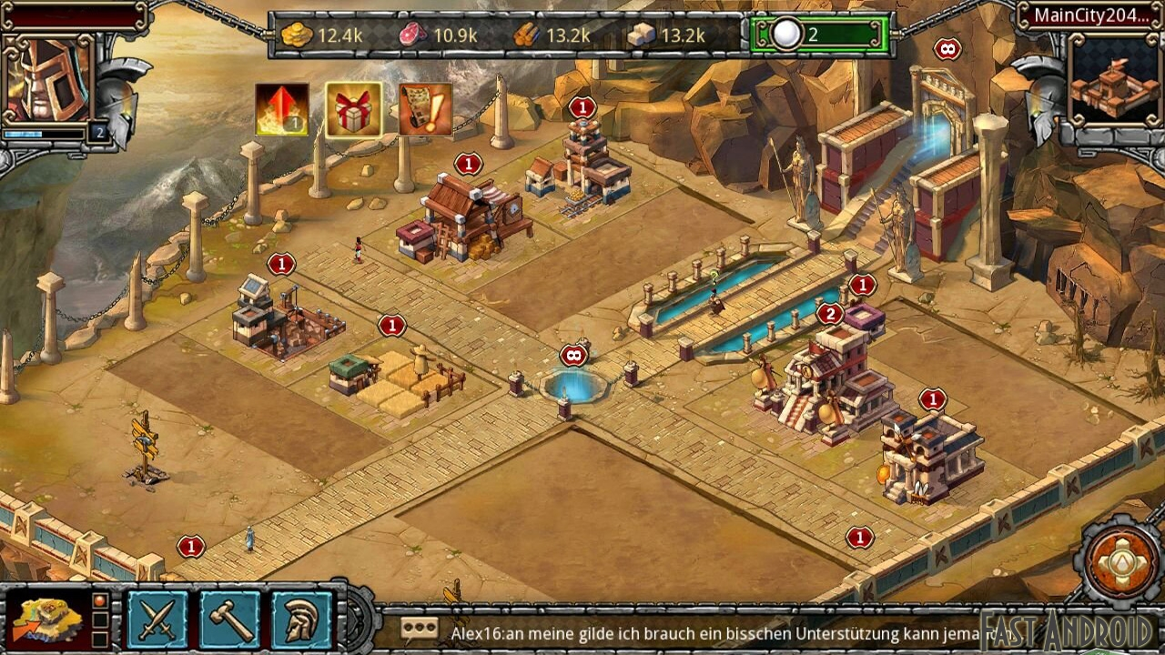 Spartan Wars Hack Tool Android iOS — HACK CHEAT DOWNLOAD
