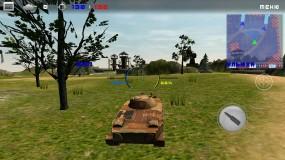 Tanktastic 3D танковые баталии