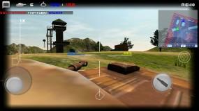 Tanktastic 3D для Android