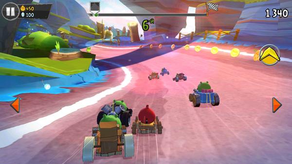 Angry Birds Go! Android » Скачать игры через …