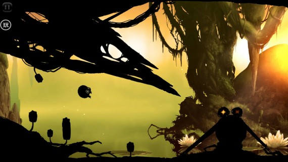 BADLAND - The Game of the Year -winning action adventure