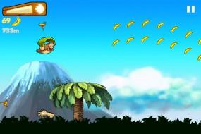 Banana Kong для Android