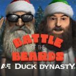 Duck Dynasty: Battle Of The Beards