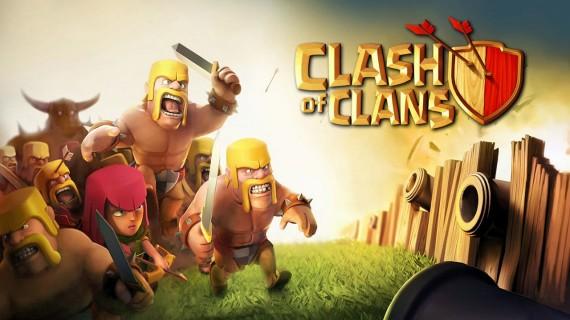 Приложения в Google Play – Clash of Clans