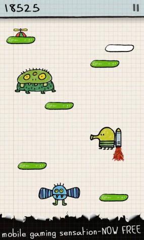 Doodle Jump взломанная полная версия скачать …