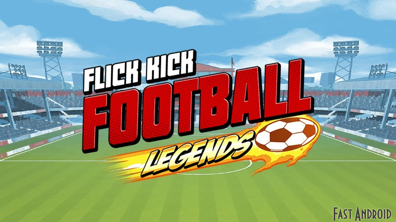 Flick Kick Football Legends