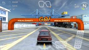 Гонки Real Drift
