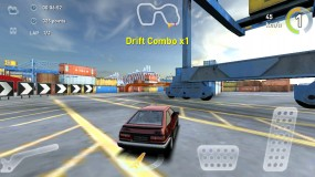 Игра Real Drift