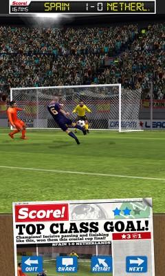 Score World Goals