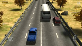 Гонки Traffic Racer