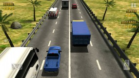Traffic Racer для Android