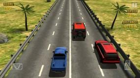 Гоночная аркада Traffic Racer