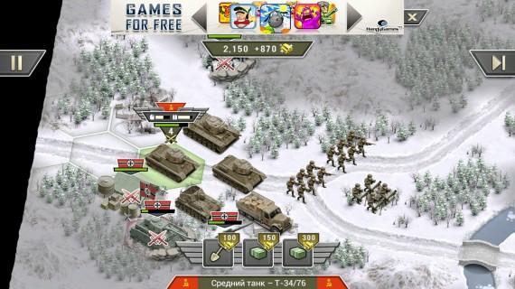 Игра 1941 Frozen Front