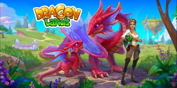Dragon Lands