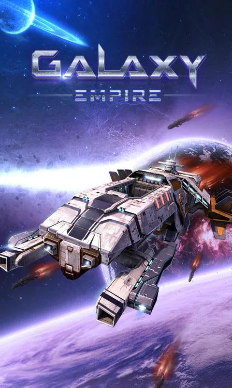 игра для Android Galaxy Empire Империя …