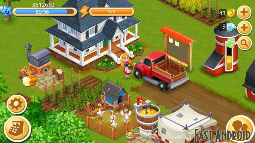 скачать бесплатно игру на андроид ферму - фото 9