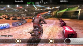 MOTOCROSS MELTDOWN для Android