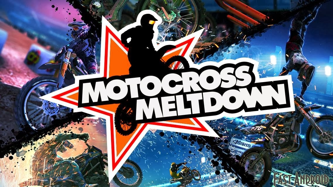 MOTOCROSS MELTDOWN