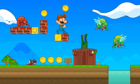 Mikes World для Android