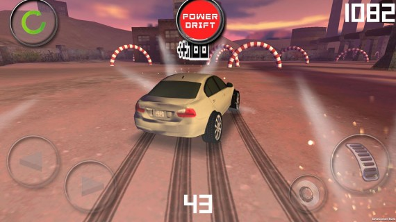Pure Drift для Android