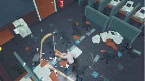 Игра Smash the Office Stress Fix
