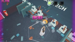 Smash the Office Stress Fix для Android