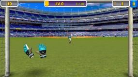 Спортивная игра Super Goalkeeper