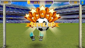 Super Goalkeeper для Android