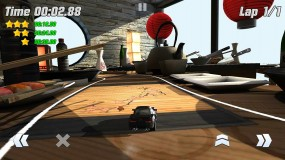 Гонки Table Top Racing