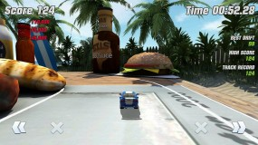 Table Top Racing для Android
