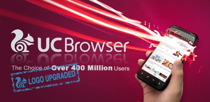 UC Browser на андроид