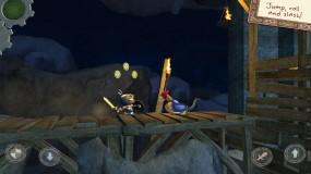 Wind-up Knight путь к спасению принцессы