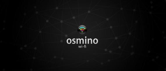 osmino wifi