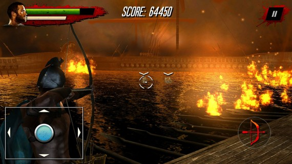 300 Seize Your Glory для Android