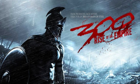 300 Seize Your Glory