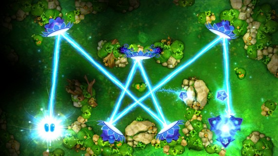 God of Light для Android